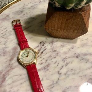 WORN ONCE • Michael Kor's Watch